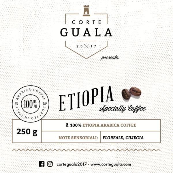 caffe etiopia corte guala