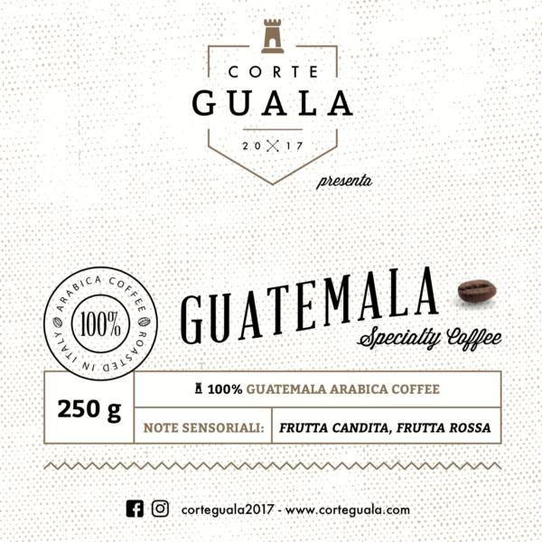 caffe guatemala